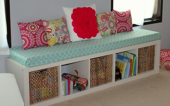 banquette expedit