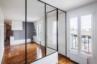 mur gris a blog pourpoint. Black Bedroom Furniture Sets. Home Design Ideas