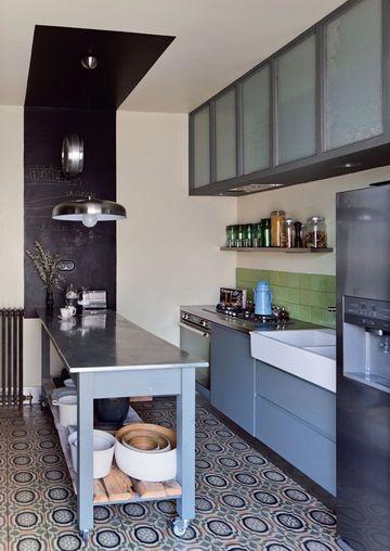 la maison de sophie ferjani a blog pourpoint. Black Bedroom Furniture Sets. Home Design Ideas