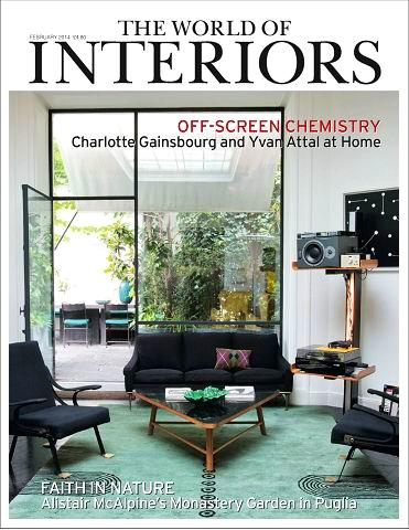the word of interiors