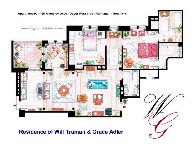 apartment_of_will_truman_and_grace_adler_by_ablog
