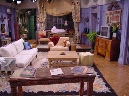 Les Plans Des Appartements Des S Ries Tv A Blog Pourpoint