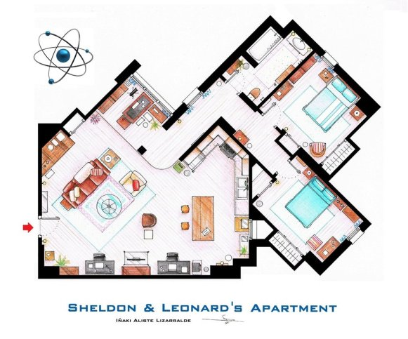 sheldon_and_leonard_s_apartment_from_tbbt_by_ablog