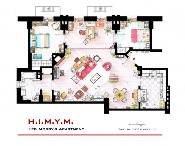 ted_mosby_apartment_from___himym___by_ablog