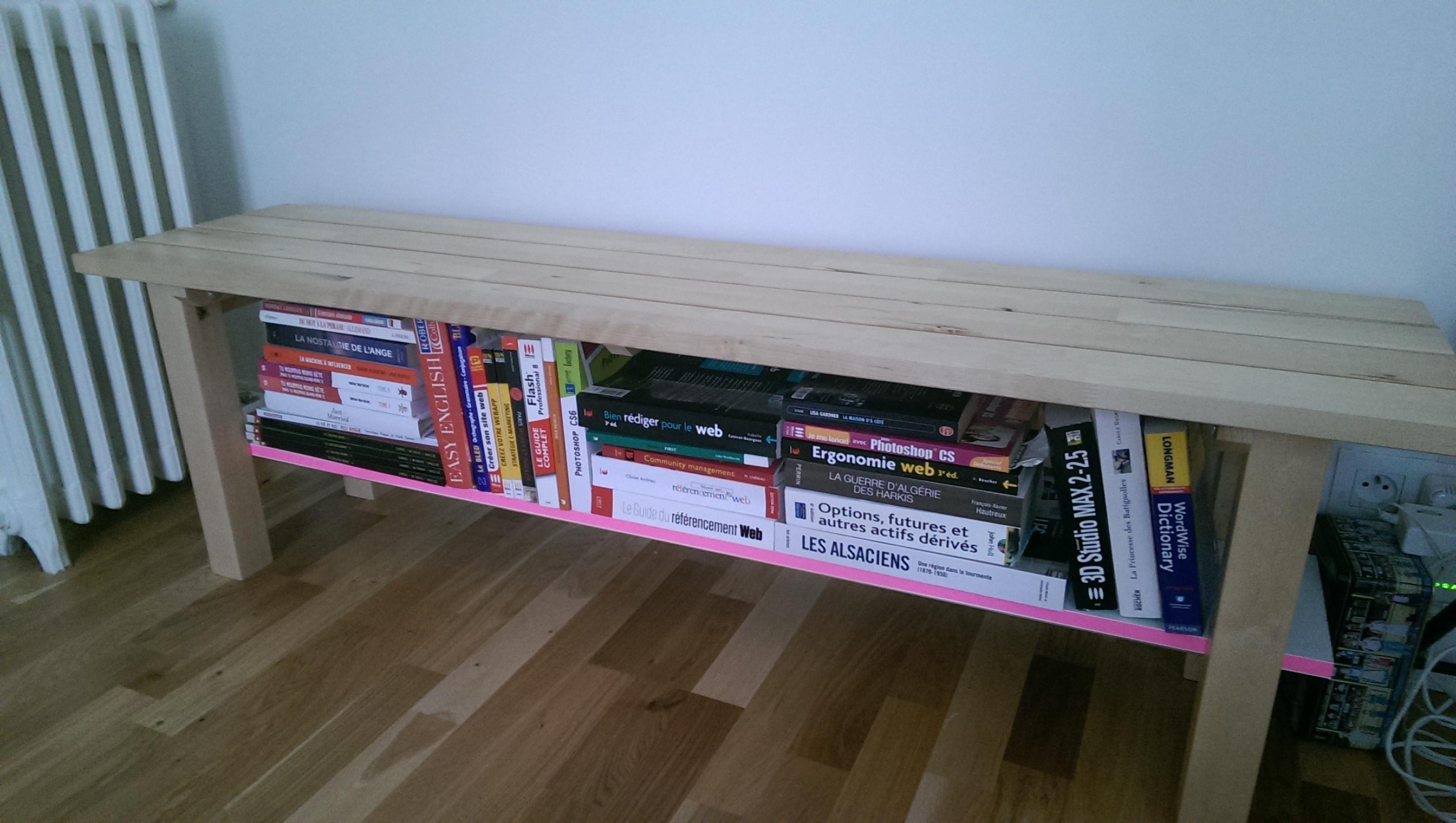 1 la minute deco a blog pourpoint. Black Bedroom Furniture Sets. Home Design Ideas