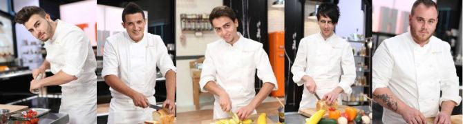 candidats top chef 2015