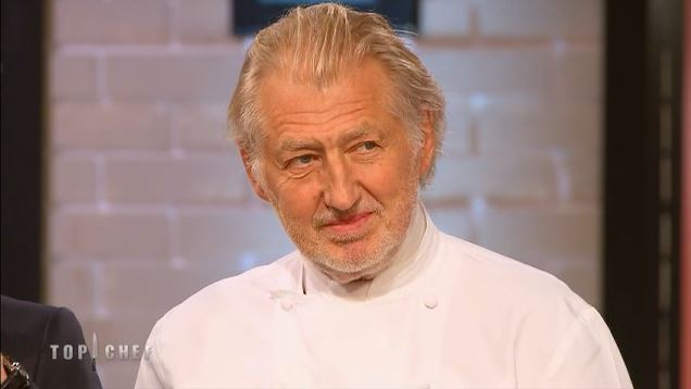 pierre gagnaire top chef