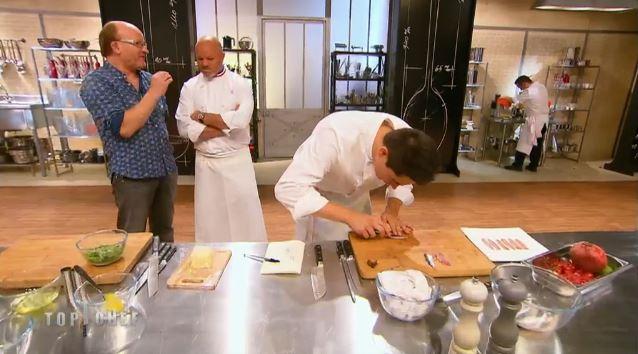 alex croquet etchebest top chef
